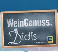 Didis Weingenuss